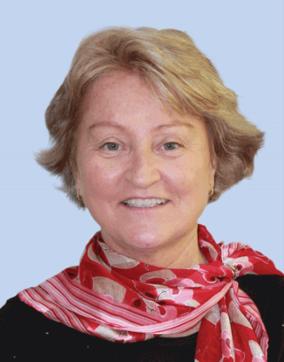Hilary Bainbridge